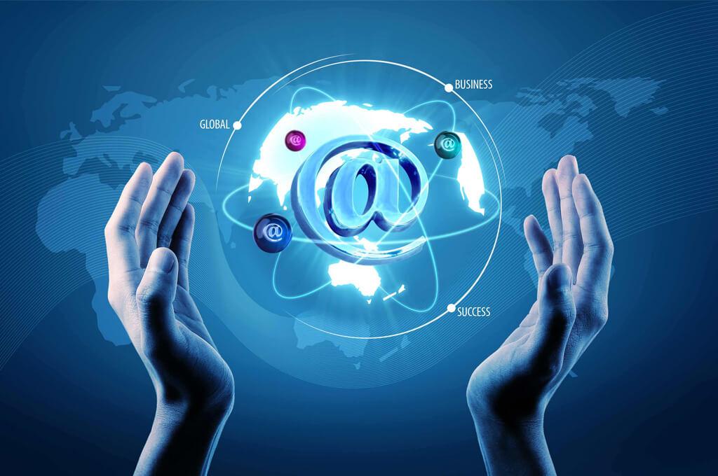 互联网/电子商务