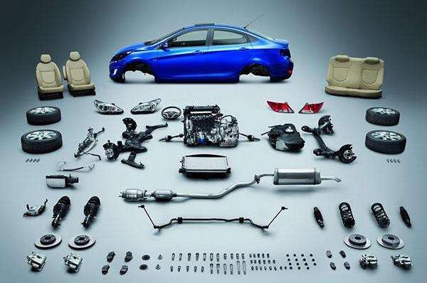 汽车及零配件